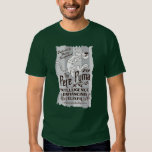 Pete Puma Intelligence Elixer T Shirt
