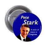Pete rígido para el Pin del congreso