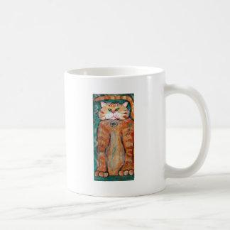 Pete the Cat Coffee Mug