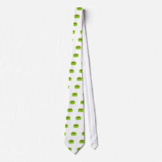 Pete the Frog Tie