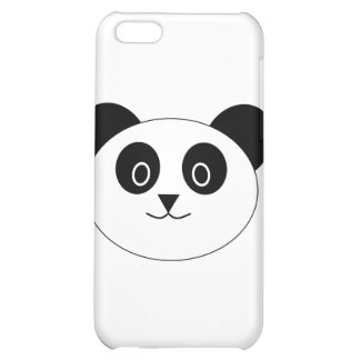 Pete the Panda Case For iPhone 5C