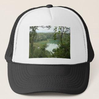 Peten Itza Rain Forest Lake Trucker Hat