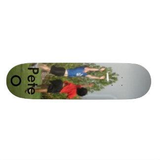 PeteO Skateboard