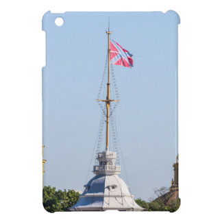 Peter and Paul Fortress St. Petersburg Russia iPad Mini Cover