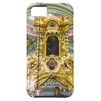Peter and Paul Fortress St. Petersburg Russia iPhone SE/5/5s Case