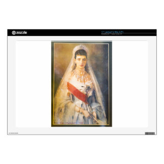 Peter and Paul Fortress St. Petersburg Russia Laptop Decal