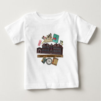Peter Cooper School Baby T-Shirt