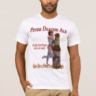 Peter Dragon Ale sleeps T-Shirt