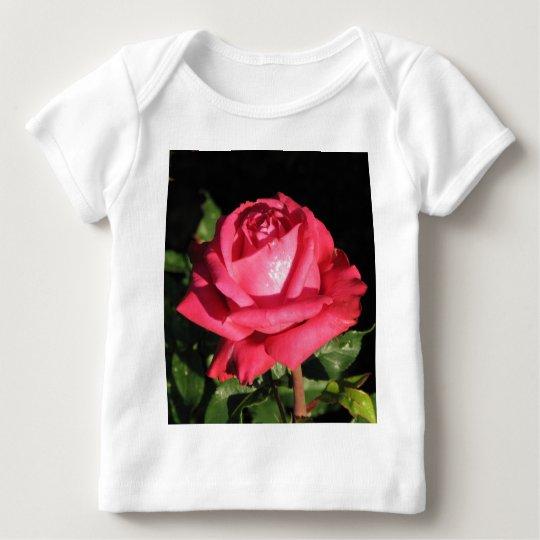Peter Frankenfeld Hybrid Tea Rose 001 Baby T-Shirt