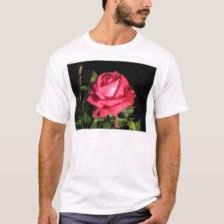 Peter Frankenfeld Hybrid Tea Rose 001 T-Shirt