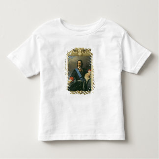 Peter I the Great  1838 Toddler T-shirt