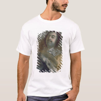 Peter I  the Great on his Deathbed, 1725 T-Shirt