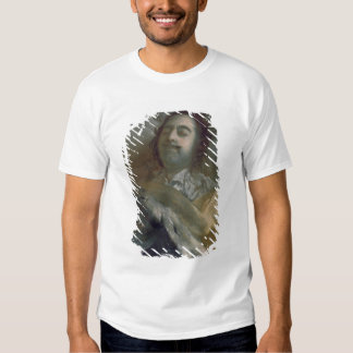 Peter I  the Great on his Deathbed, 1725 Tee Shirt