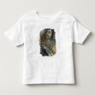 Peter I  the Great on his Deathbed, 1725 Toddler T-shirt