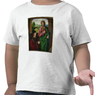 Peter II  Duke of Bourbon presented T-shirt