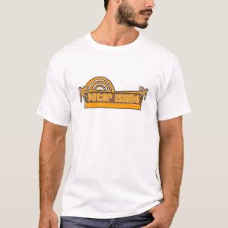 Peter Island, British Virgin Islands T-Shirt