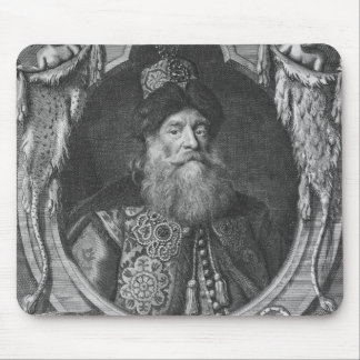 Peter John Potemkin, engraved by R. White Mouse Pad