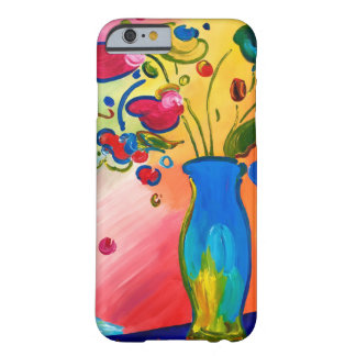 Peter Max inspired iPhone 6/6s Case