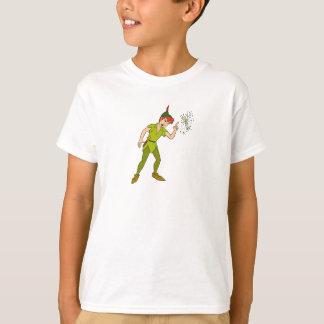 Peter Pan and Tinkerbell Disney T-Shirt