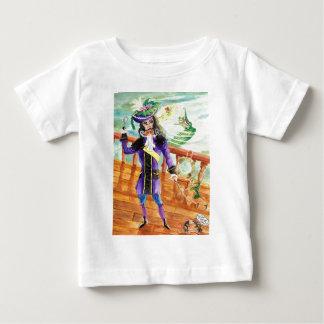 Peter Pan Baby T-Shirt