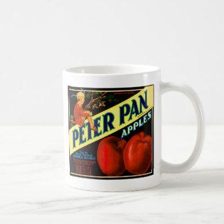 Peter Pan Coffee Mug