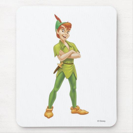 Peter Pan Disney Mouse Pad