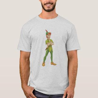 Peter Pan Disney Playera