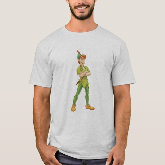 Peter Pan Disney T-Shirt