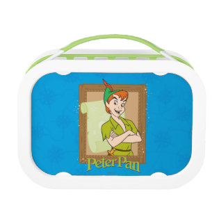 Peter Pan - Frame Lunchboxes