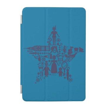 Disney Themed Peter Pan & Friends Star iPad Mini Cover