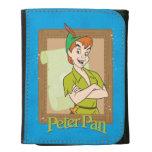 Peter Pan - marco