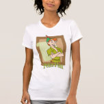 Peter Pan - marco Camiseta