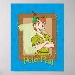 Peter Pan - marco Impresiones