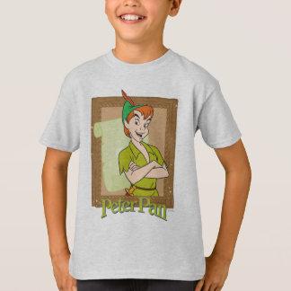 Peter Pan - marco Playera