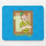 Peter Pan - marco Tapete De Ratones