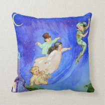 Peter Pan Pillow