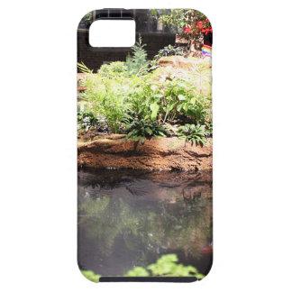 Peter Pan Pond iPhone SE/5/5s Case