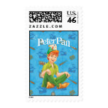 Peter Pan que se sienta