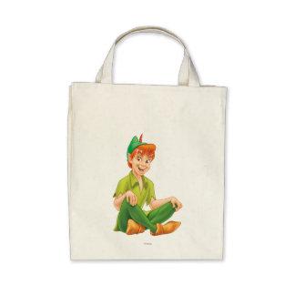 Peter Pan Sitting Down Bag