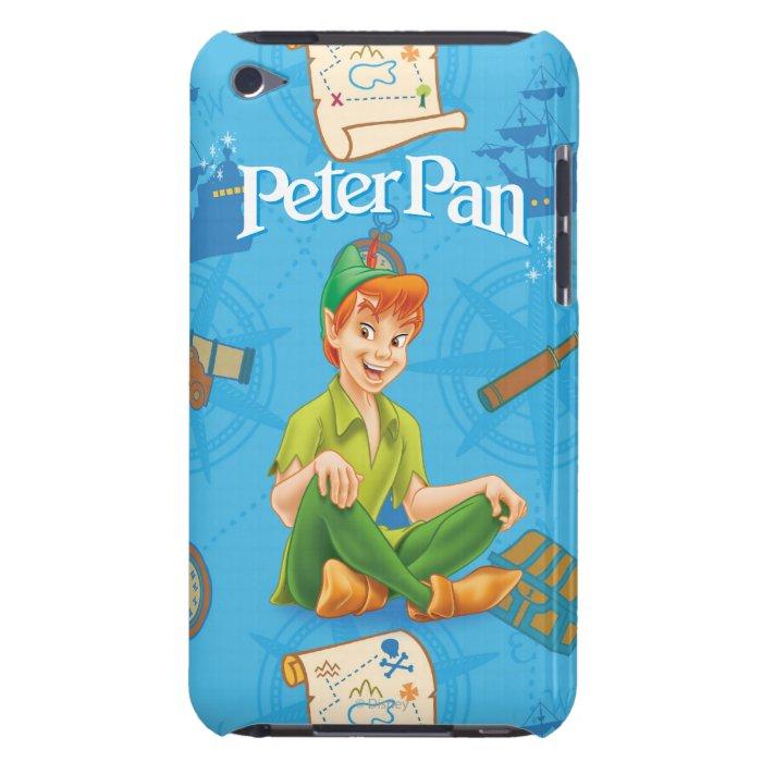 Peter Pan Iphone  Plus Case