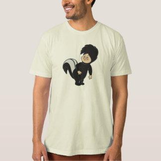 Peter Pan's Lost Boy Skunk Disney Shirt