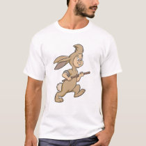Peter Pan's Lost Boys Rabbit Disney T-Shirt