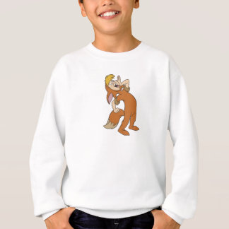 Peter Pan's Slightly Disney Sweatshirt