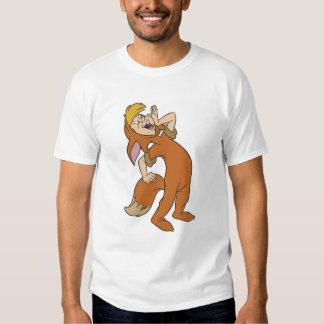 Peter Pan's Slightly Disney Tee Shirt