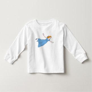 Peter Pan's Wendy Flying Disney Toddler T-shirt