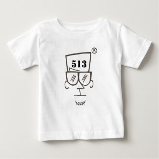 peter parker 513 store baby T-Shirt