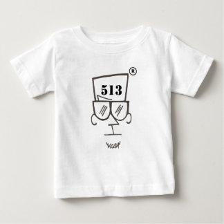 peter parker 513 store infant t-shirt