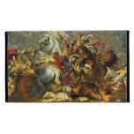 Peter Paul Rubens Art iPad Cases