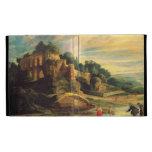 Peter Paul Rubens Art iPad Folio Cover