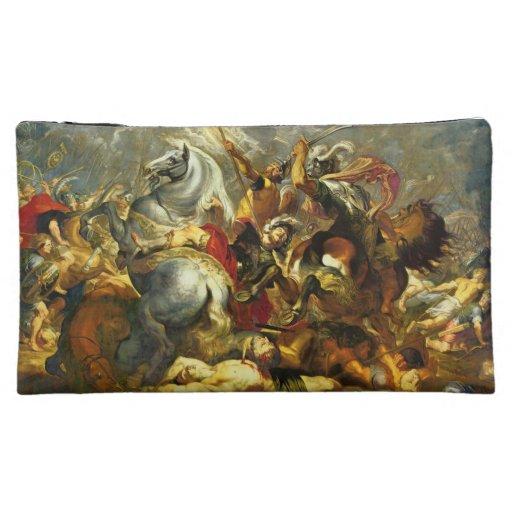 Peter Paul Rubens Art Makeup Bag